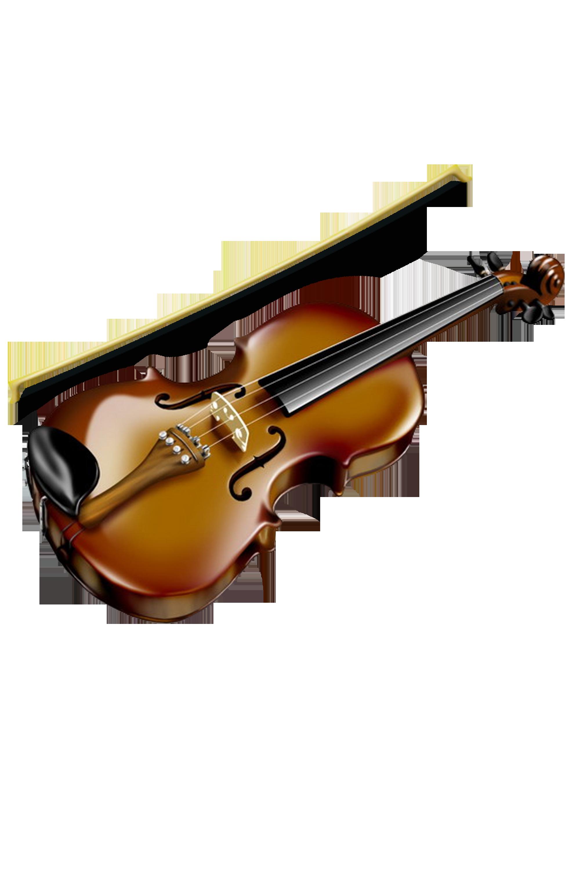 Download Free Violin Clipart ICON favicon | FreePNGImg