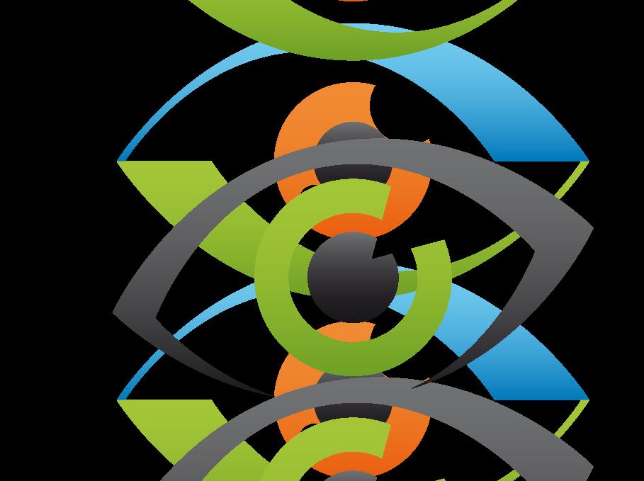 Eye Glass Vector Free