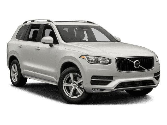 Volvo Xc90 Transparent PNG Image