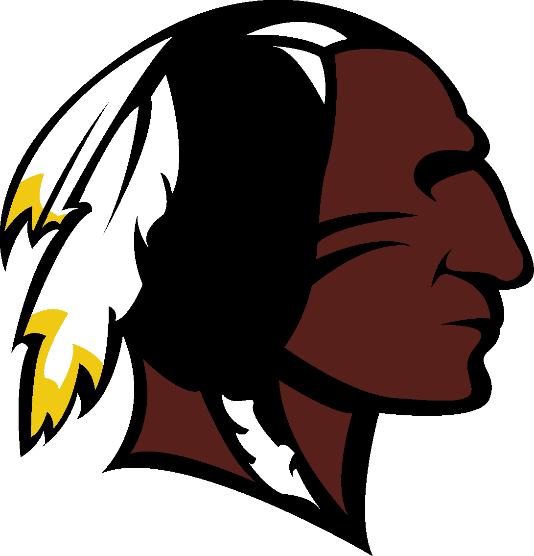 download washington redskins png hq png image freepngimg