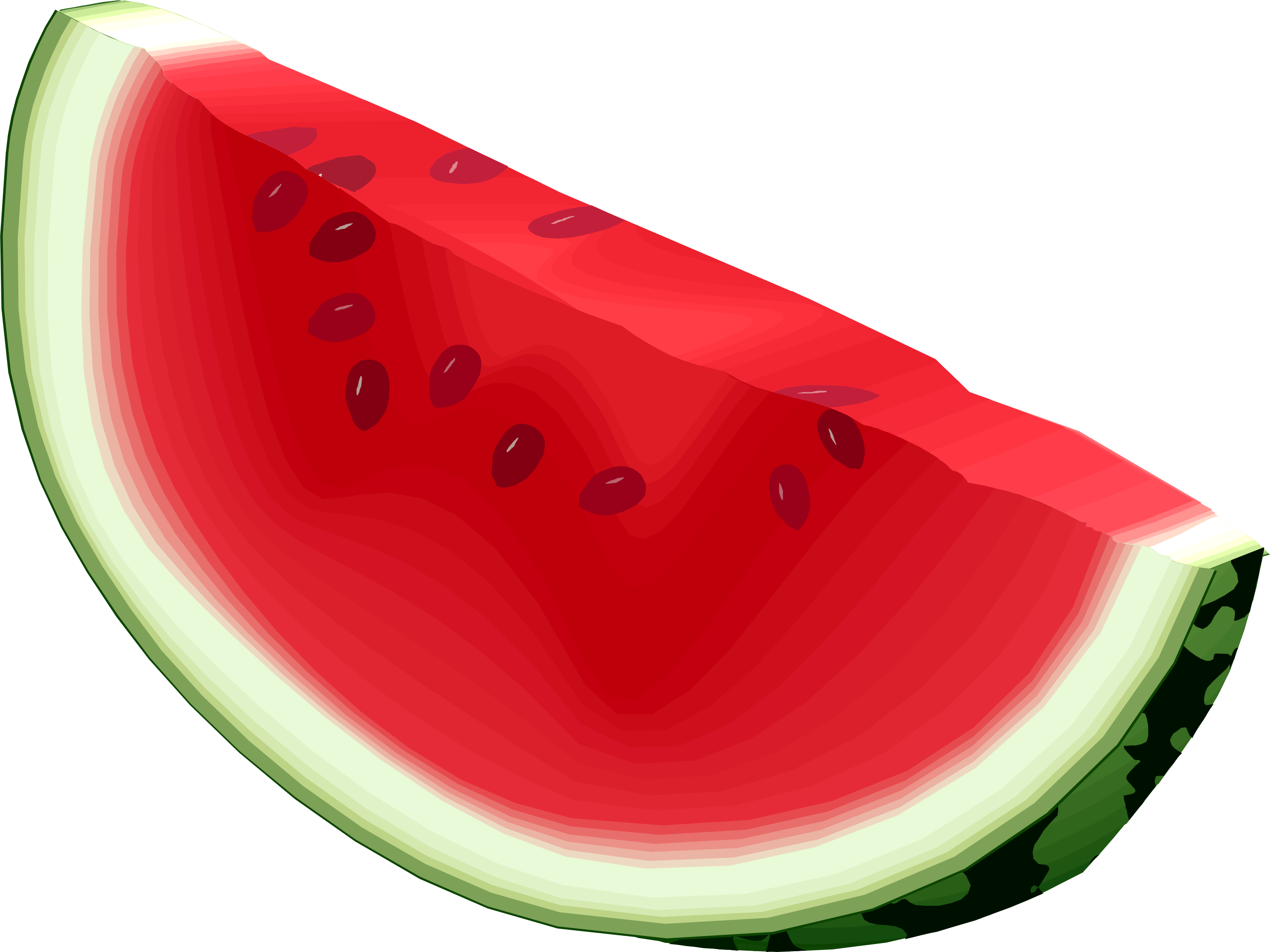 Watermelon Png Image PNG Image