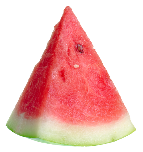 Watermelon Slice File PNG Image