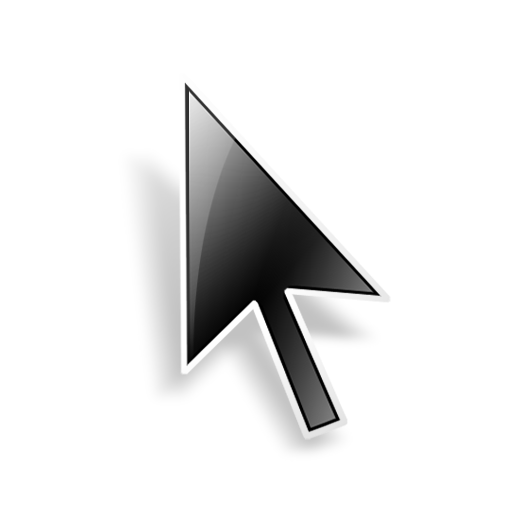 Internet Providers For My Area >> Download Cursor Arrow Transparent HQ PNG Image | FreePNGImg