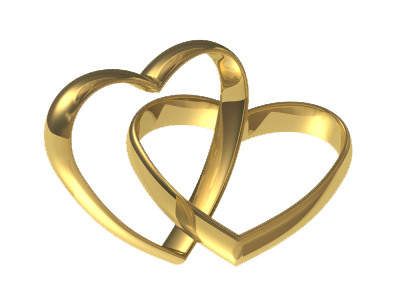Wedding Ring Transparent PNG Image