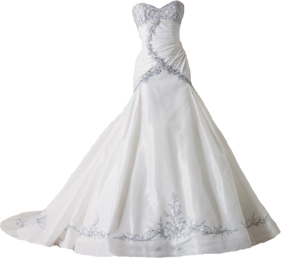 Wedding Png Transparent Free Images: Download Wedding Dress Transparent HQ PNG Image
