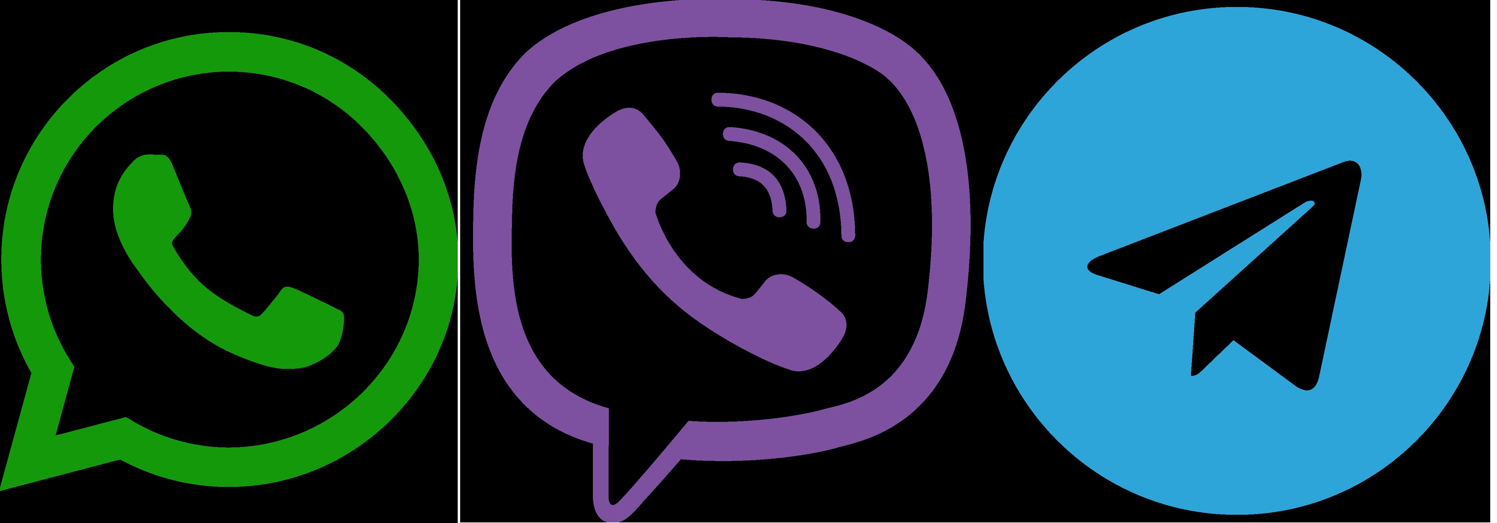 Download Instant Mobile Telegram App Viber Messaging Whatsapp HQ ...