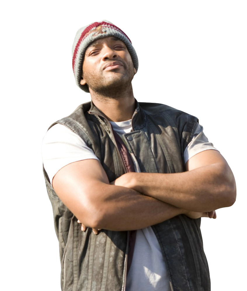 Will Smith Image PNG Image
