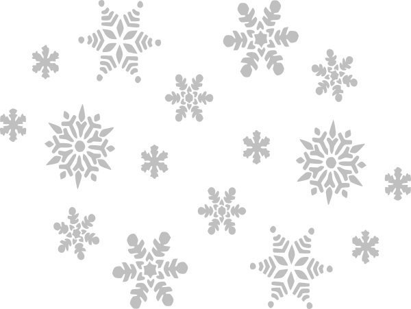 Snowflakes Photos PNG Image
