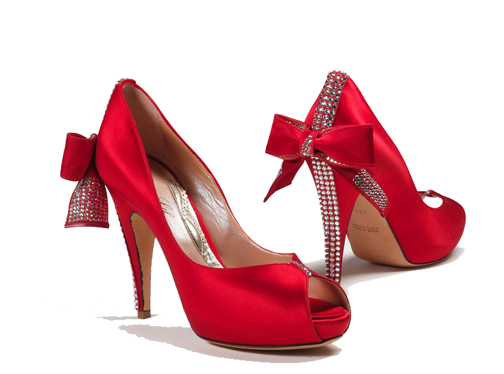 Women Shoes Png Picture PNG Image