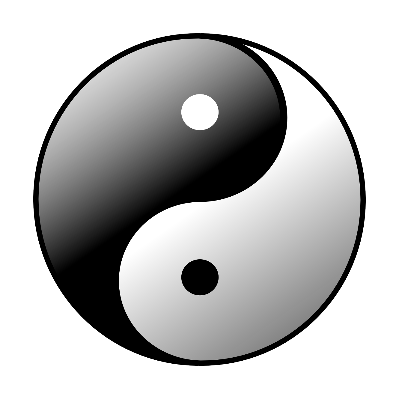 download yin yang tattoos png hq png image freepngimg rh freepngimg com Cool Yin Yang Vector Wings