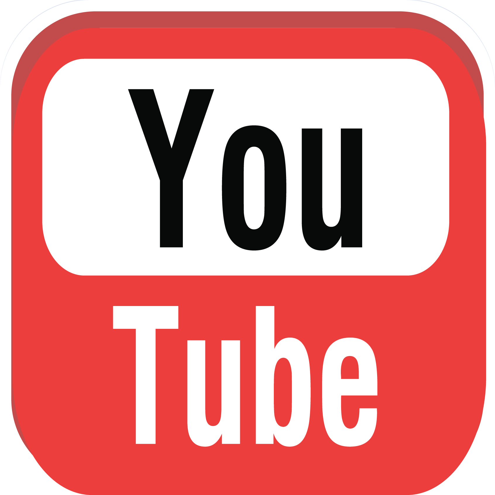 Download Youtube Free PNG photo images and clipart | FreePNGImg