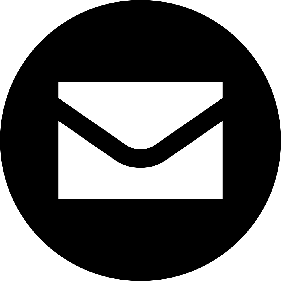 Download Icons Youtube Envelope Computer Mail Email ICON ...