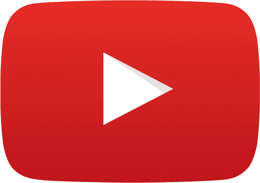 Logo Youtube Like PNG Image High Quality PNG Image