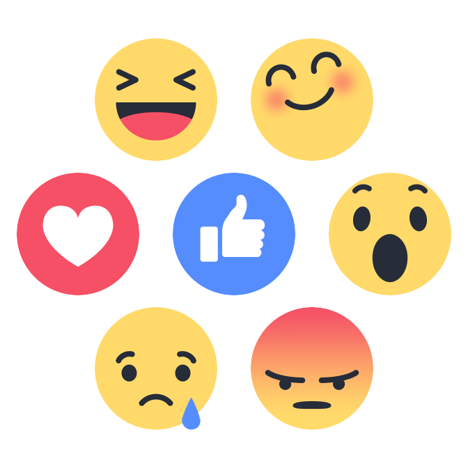Emoticon On Like Media Button Youtube Us PNG Image