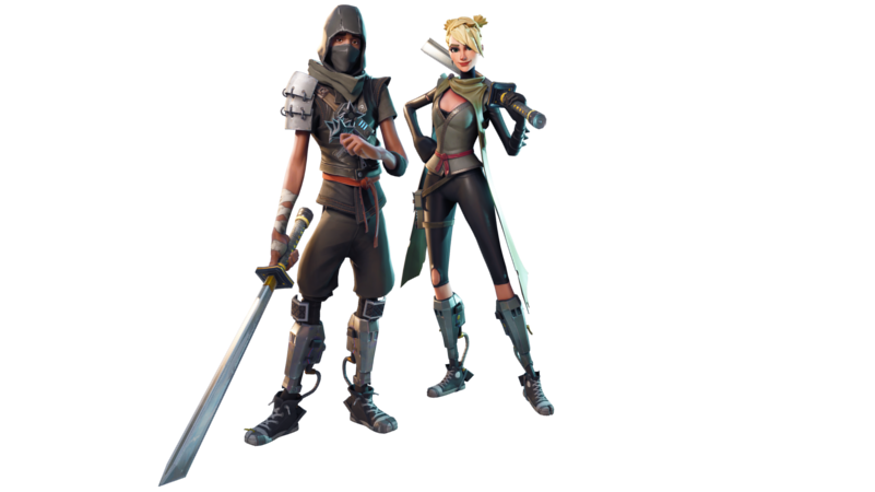 Playstation Toy Royale Figurine Fortnite Battle PNG Image