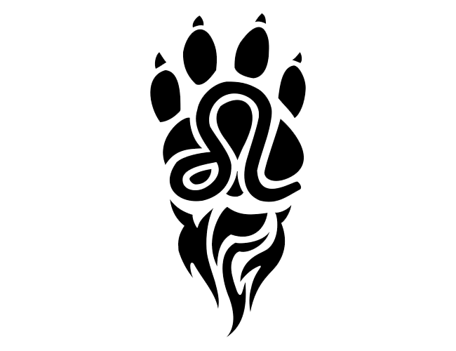 Zodiac Tattoos Png Hd PNG Image