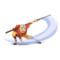 Aang Photos PNG Image