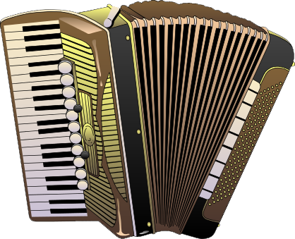 Accordion Png PNG Image