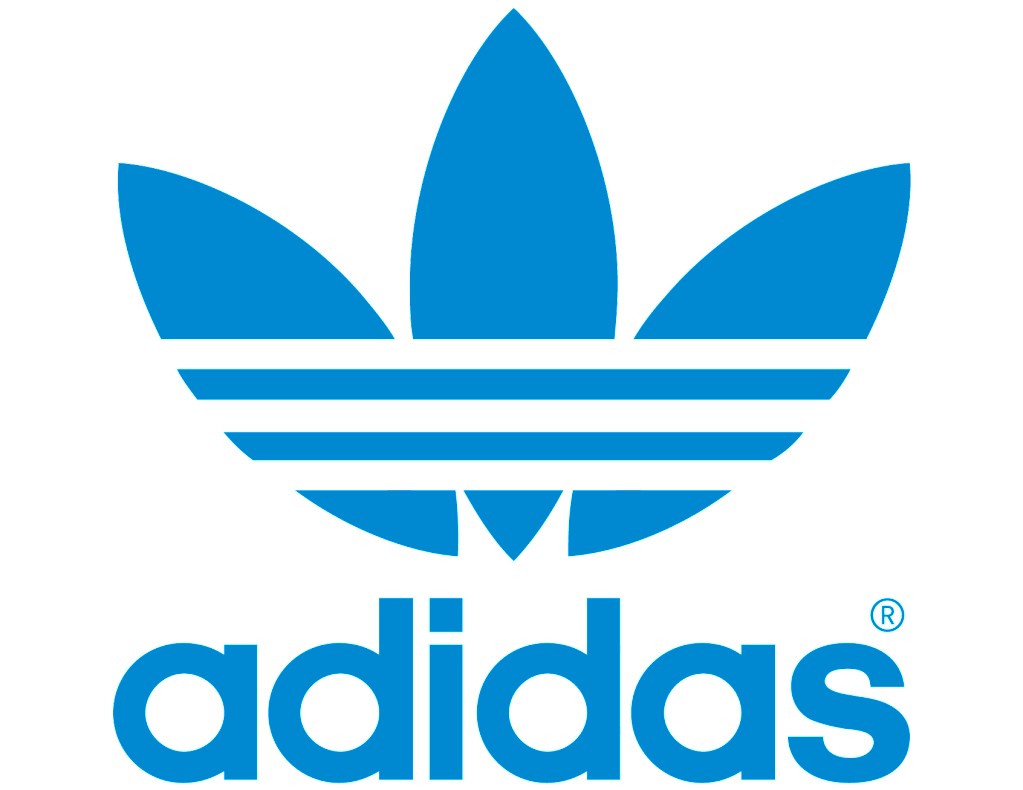 Adidas Logo Png Clipart PNG Image