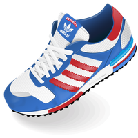 Adidas Shoes Free Png Image PNG Image