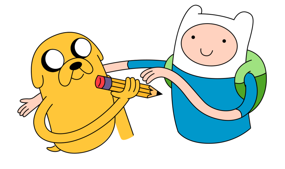 Adventure Time Hd PNG Image