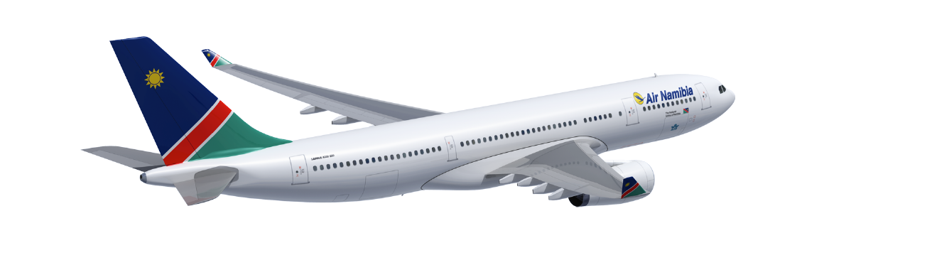 Airplane Transparent Image PNG Image
