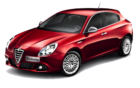 Alfa Romeo Picture PNG Image