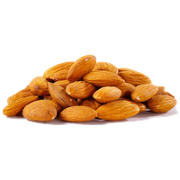 Almond Transparent PNG Image
