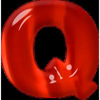 Q Alphabet Png PNG Image