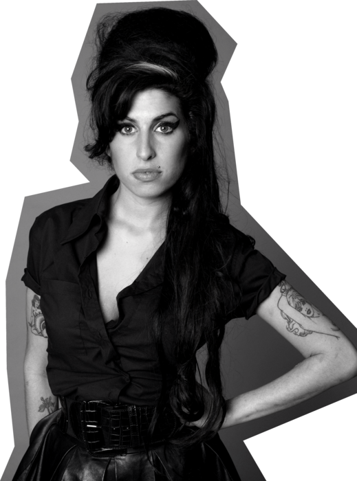 Amy Winehouse Free Download Png PNG Image