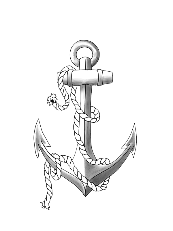 Download Anchor Tattoos Clipart Hq Image