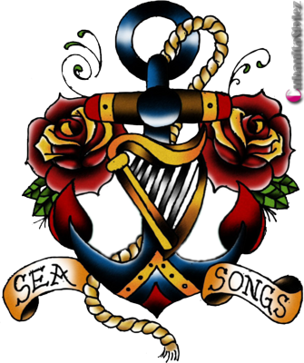Anchor Tattoos Png Picture PNG Image