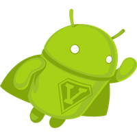 Android Photos PNG Image