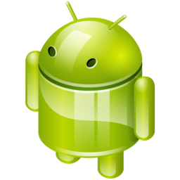 Android Transparent PNG Image