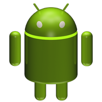 Android Transparent Image PNG Image