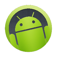 Android Transparent Background PNG Image