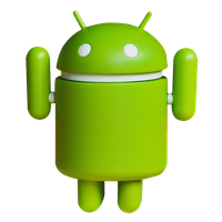 Android Transparent Picture PNG Image