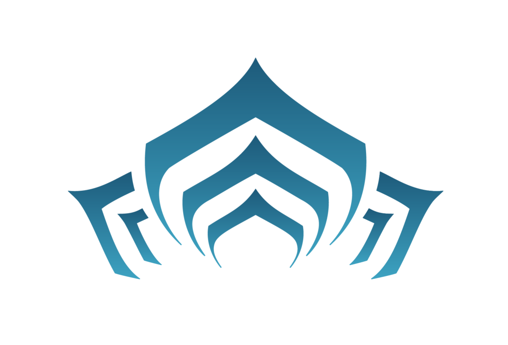 Blue Brand Warframe Fortnite Battlegrounds Playerunknown PNG Image
