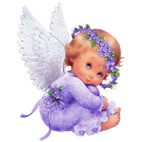 Angel File PNG Image