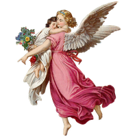Angel Photo PNG Image