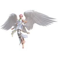 Angel Transparent Image PNG Image