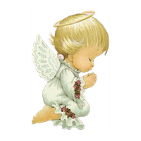 Angel Transparent PNG Image