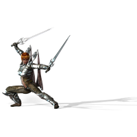 Angel Warrior Png Clipart PNG Image