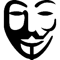 Anonymous File PNG Image