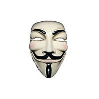 Anonymous Clipart PNG Image