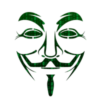 Anonymous Free Download PNG Image