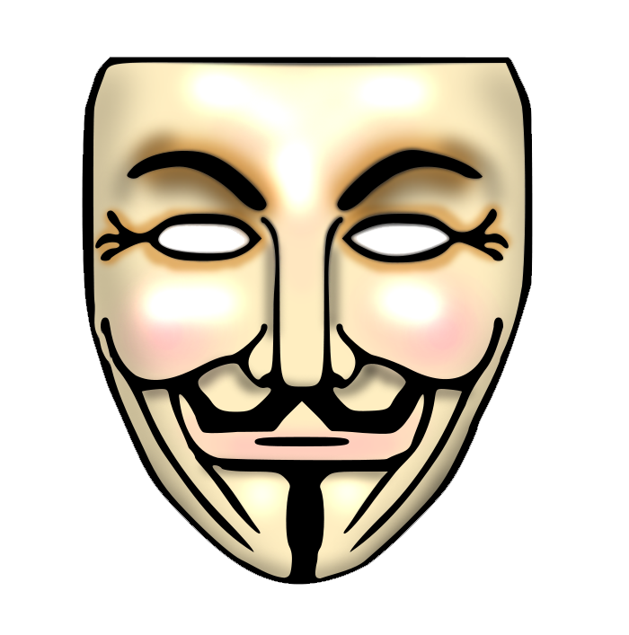 Anonymous Image PNG Image