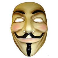 Anonymous Hd PNG Image