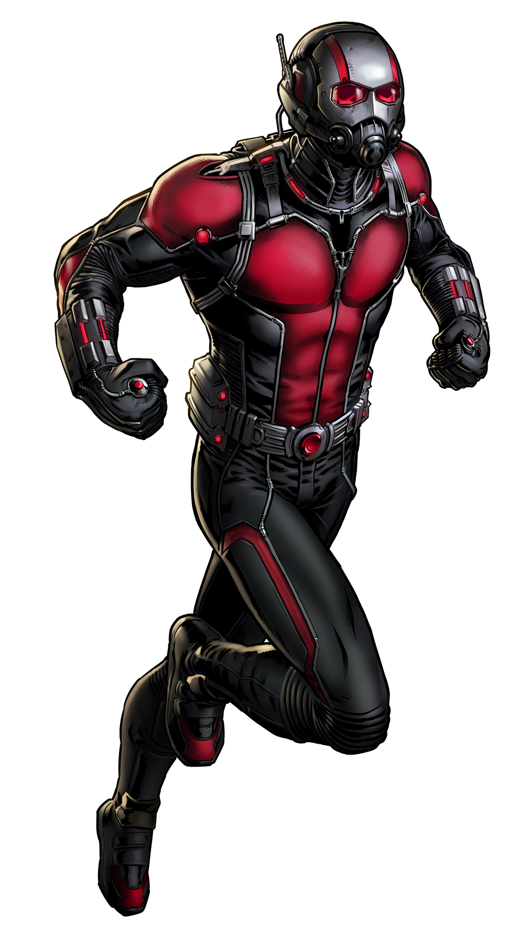 Ant-Man High-Quality Png PNG Image
