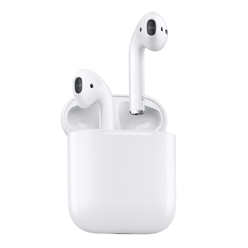 Hardware Airpods Tap Apple Headphones Free Transparent Image HD PNG Image
